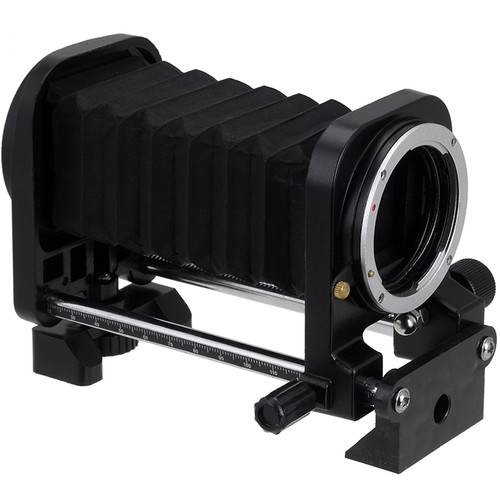 FotodioX Macro Bellows for Pentax K Mount Camera Systems