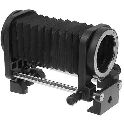 FotodioX Macro Bellows for Sony Alpha A-Mount & Minolta AF Mount Camera Systems