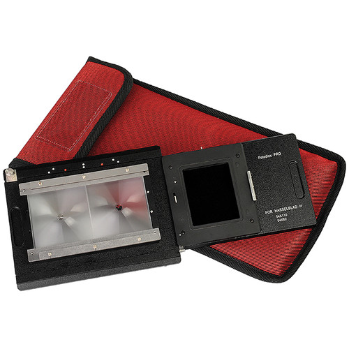 FotodioX Pro Hasselblad H Large Format 4x5 Adapter