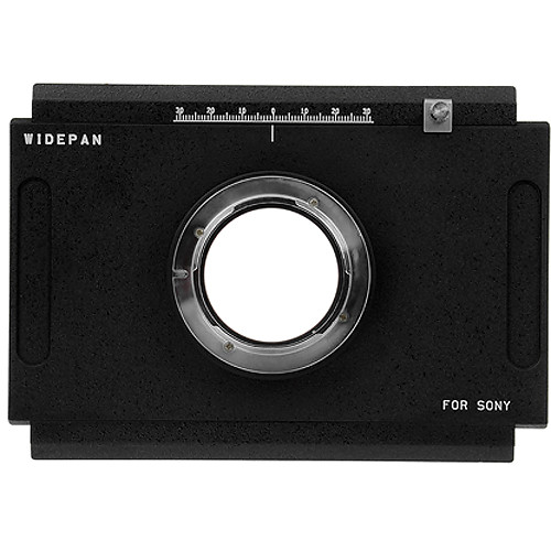 FotodioX Pro Sony Large Format 4 x 5 Adapter
