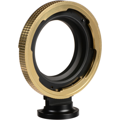 FotodioX Pro Lens Mount Adapter ARRI PL to Canon EF
