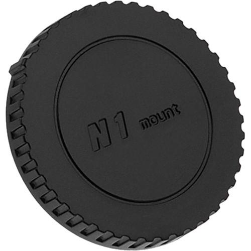 FotodioX Replacement Camera Body Cap for Nikon 1-Series Mirrorless Cameras