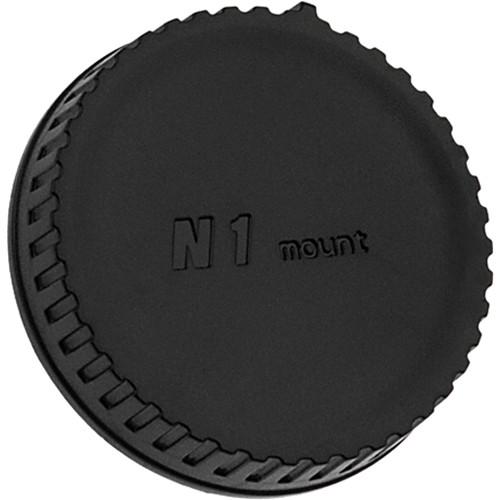 FotodioX Replacement Rear Lens Cap for Nikon 1-Series Lenses