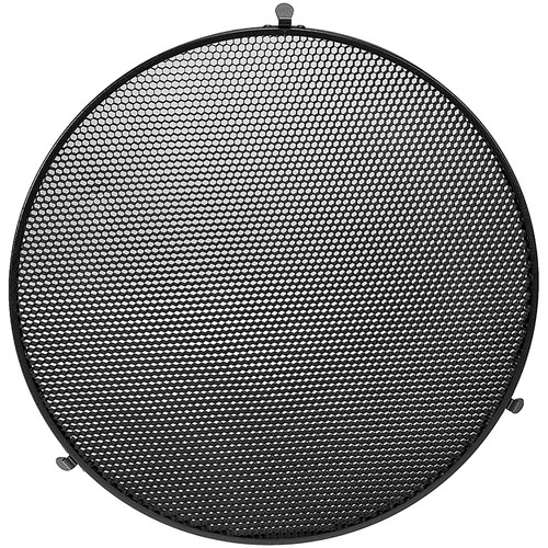 "FotodioX 50° Pro Metal Honeycomb Grid for 16"" Beauty Dish"