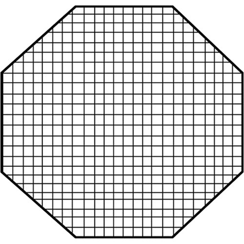 "FotodioX Pro Eggcrate Grid (48"")"