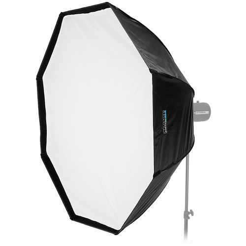 "FotodioX EZ-Pro Octagon Softbox for Calumet Genesis Flash Heads (48"")"