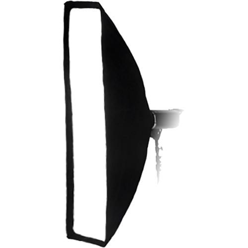 """FotodioX EZ-Pro Strip Softbox (12 x 56"""", Speedotron Speed Ring)"""