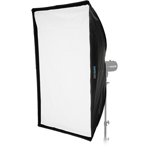 """FotodioX EZ-Pro Softbox with Soft Diffuser for Nissin Flashes (32 x 48"""")"""