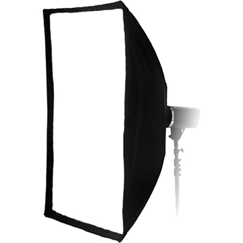 "FotodioX EZ-Pro Softbox (32 x 48"", Norman Speed Ring)"