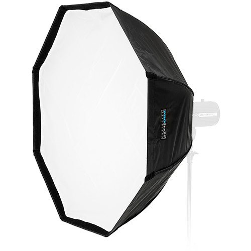 """FotodioX EZ-Pro Octagon Softbox with Soft Diffuser for Nissin Flashes (36"""")"""