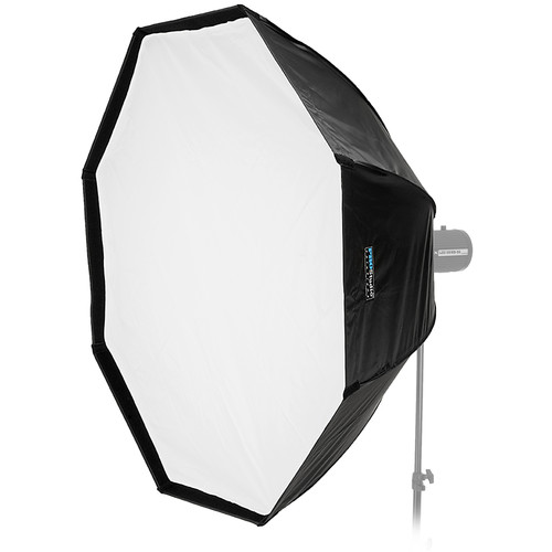 """FotodioX EZ-Pro Octagon Softbox with Soft Diffuser for Pentax AF Flashes (48"""")"""