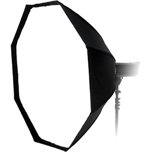 "FotodioX EZ-Pro Octagon Softbox (48"", Dynalite/Comet Speed Ring)"