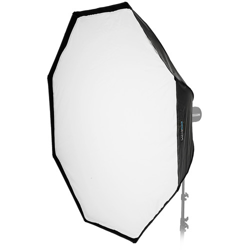 """FotodioX EZ-Pro Octagon Softbox with Soft Diffuser for Metz Flashes (60"""")"""