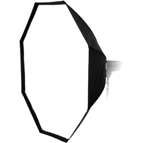 """FotodioX EZ-Pro Octagon Softbox (60"""", Broncolor Pulso Speed Ring)"""