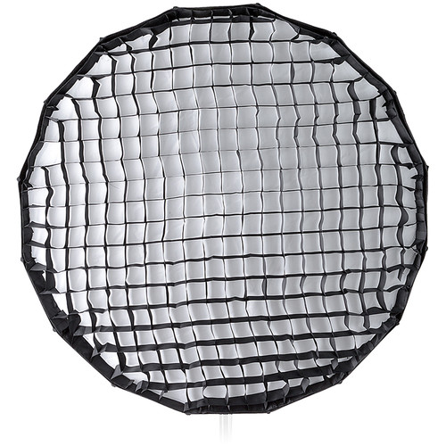 "FotodioX 50° Fabric Grid for EZ-Pro Foldable Beauty Dish Softbox Combo (40"")"