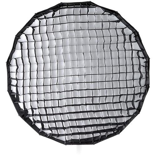 "FotodioX 50° Fabric Grid for EZ-Pro Foldable Beauty Dish Softbox Combo (48"")"