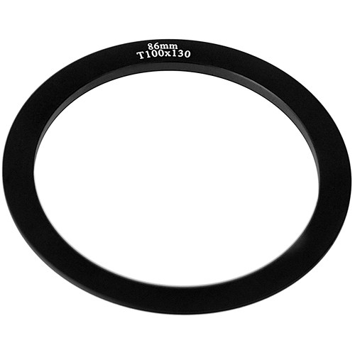 FotodioX 86mm Pro 100mm Filter System Adapter Ring