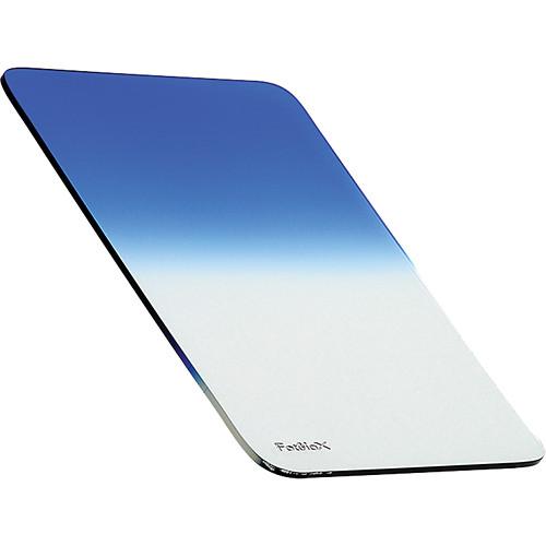 FotodioX 100 x 133mm Soft-Edge Graduated Blue Sky 0.6 Filter (2-Stop)