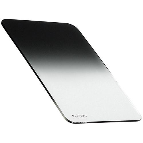 FotodioX 100 x 133mm Soft-Edge Graduated Neutral Density 0.6 Filter (2-Stop)