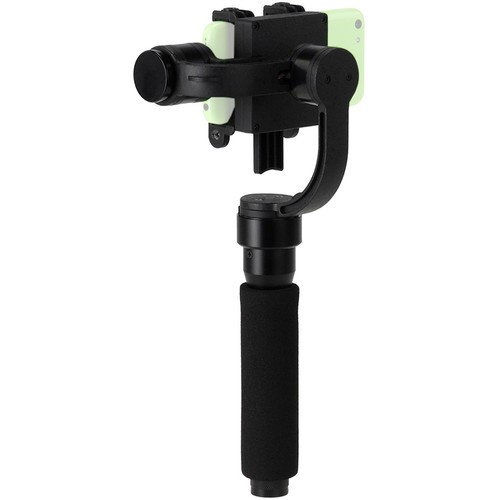 FotodioX Freeflight Moto 3-Axis Gimbal Stabilizer for GoPro HERO & Phones (Black)