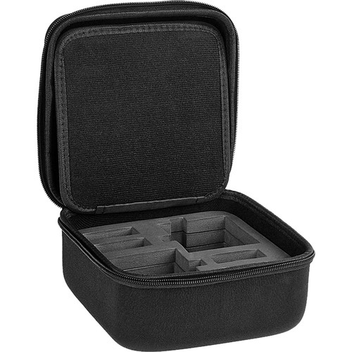 FotodioX GoTough CamCase Double for Two GoPro Cameras and Accessories