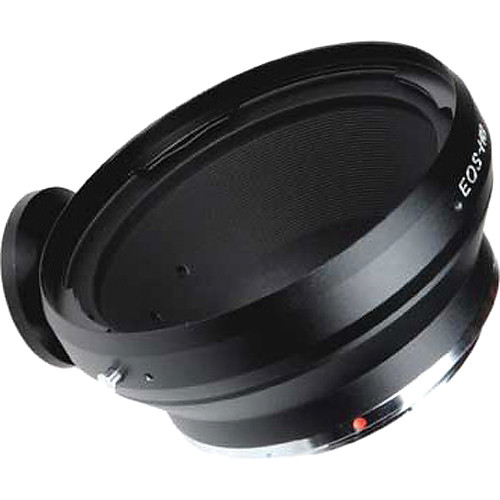 FotodioX Pro Lens Mount Adapter for Hasselblad V Lens to Canon EF-Mount Camera
