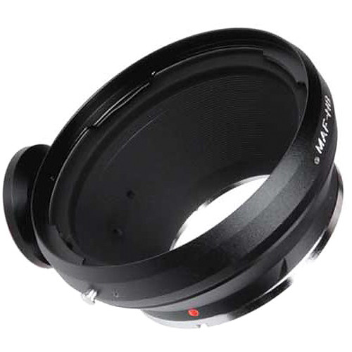 FotodioX Pro Lens Mount Adapter for Hasselblad V Lens to Sony A Mount Camera