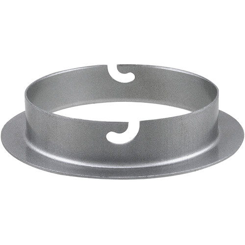 FotodioX EZ-Pro Softbox Speed Ring Insert for Elinchrom Monolights