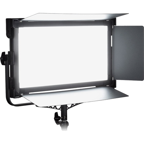 FotodioX FACTOR 1x2 LED-1380 ASVL Bi-Color Dimmable Studio Light