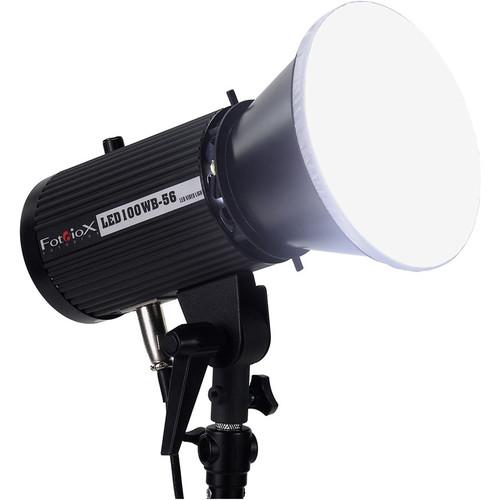 FotodioX Pro LED-100WB56 Studio Daylight LED