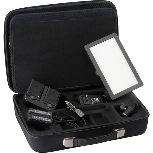 FotodioX Pro FlapJack LED Edge Light C-200S Kit