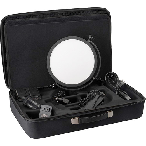 FotodioX Pro FlapJack LED Edge Light C-300R Kit