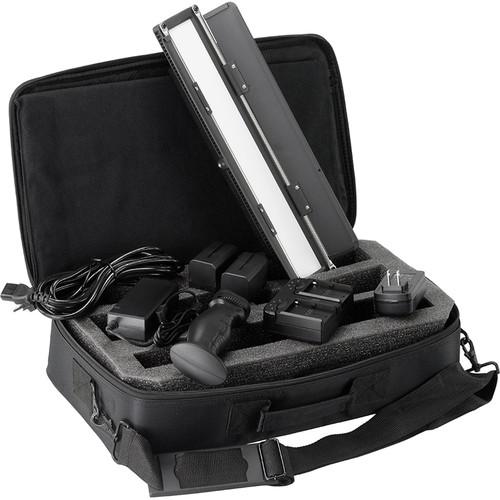 FotodioX Pro FlapJack LED Wand C-308AS Bi-Color Edge Light Kit
