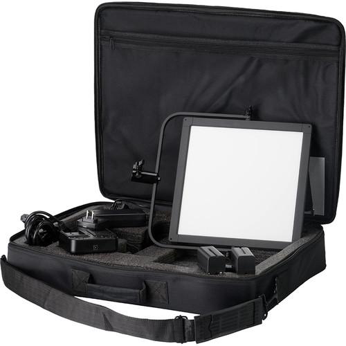 FotodioX Pro Flapjack LED C-518ASV Bi-Color Edge Light