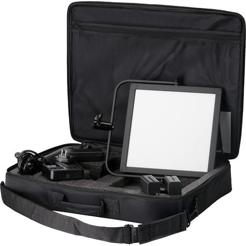 FotodioX Pro Flapjack LED C-518ASV Bi-Color Edge Light