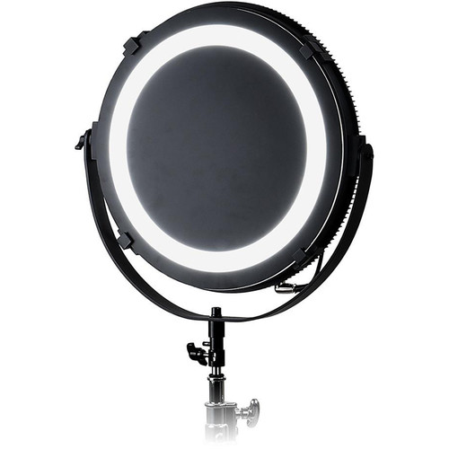"FotodioX Circle Catchlight Mask for Pro FACTOR Jupiter Light (18"")"