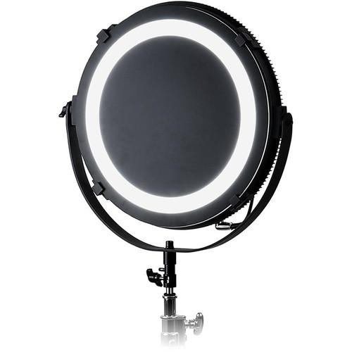 "FotodioX Circle Catchlight Mask for Pro FACTOR Jupiter Light (24"")"