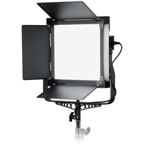 Misc Pro FACTOR 1 x 1' V-2000ASVL Bi-Color Dimmable LED Studio Light