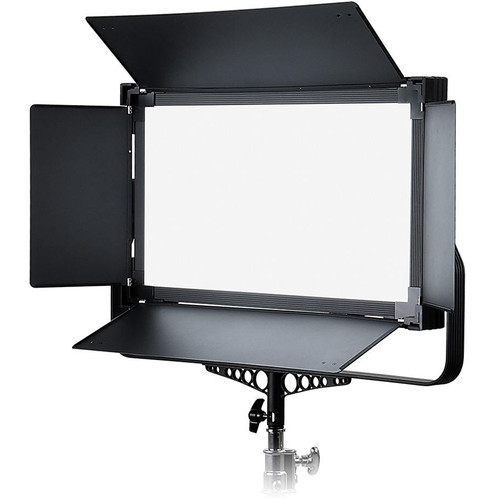 Misc Pro FACTOR 1 x 2' V-4000ASVL Bi-Color Dimmable LED Studio Light