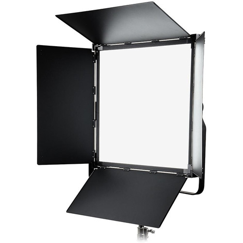 FotodioX Pro Factor 2X2 V-5000ASVL Bicolor Dimmable Studio  Led Light