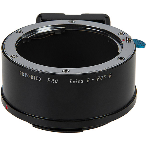 FotodioX Leica R to Canon EOS R Pro Lens Adapter