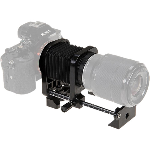 FotodioX Macro Bellows for Sony E