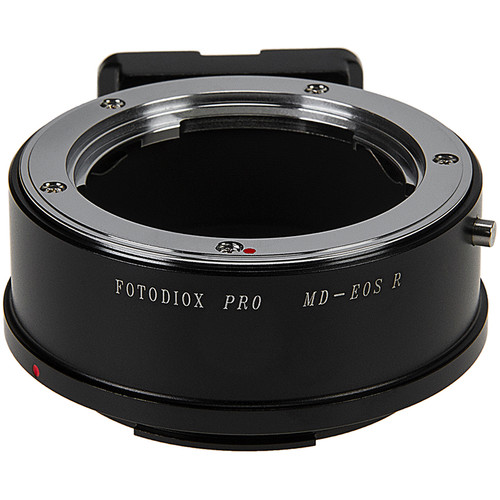 FotodioX Minolta MD/MC Lens to Canon RF-Mount Camera Pro Lens Adapter
