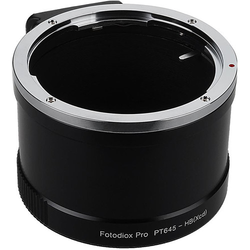 FotodioX Pentax 645 Lens to Hasselblad XCD-Mount Camera Adapter