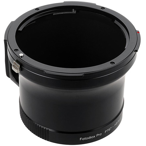 FotodioX Pentax 67 Lens to Hasselblad XCD-Mount Camera Adapter