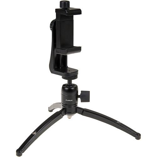 FotodioX Cell Phone Tripod Mount Adapter Kit
