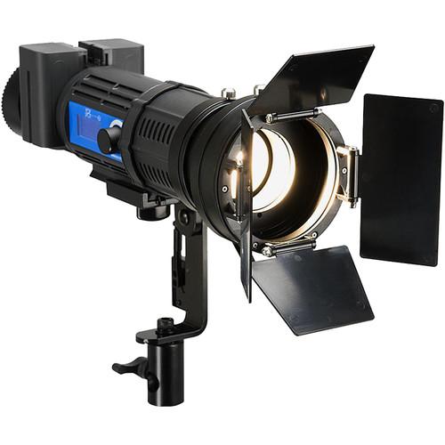 FotodioX Pro PopSpot High Intensity Ultra 50 Bi-Color LED Light Kit