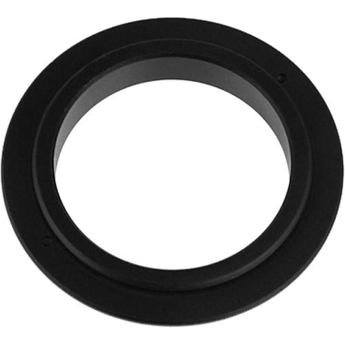 FotodioX 49mm Reverse Mount Macro Adapter Ring for Pentax K-Mount Cameras