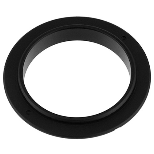 FotodioX 49mm Reverse Mount Macro Adapter Ring for Sony A and Minolta AF-Mount Cameras