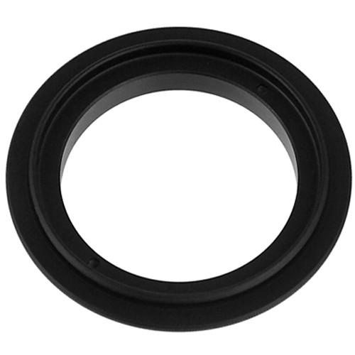 FotodioX 52mm Reverse Mount Macro Adapter Ring for Pentax K-Mount Cameras